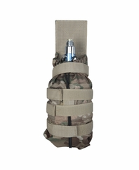 Empire Battle Tested MOLLE Universal Tank Pouch - E-TACS