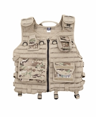 Empire Battle Tested THT BAMF Tactical Vest