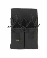 Dye Tactical MOLLE DAM Double Mag Pouch