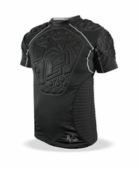 Planet Eclipse 2013 Overload Jersey Chest Protector - Gen 2