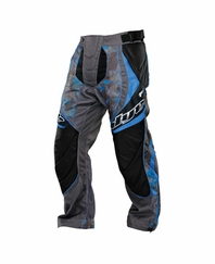 Dye 2013 C13 Paintball Pants - Atlas