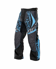 Dye 2013 C13 Paintball Pants - Cubix