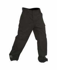 Valken V-TAC Sierra Paintball Pants - Tactical Black - X-Large