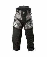 2012 Empire LTD Limited Edition Paintball Pants - Breed Tan