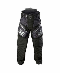 Empire LTD Limited Edition Paintball Pants - Breed Black