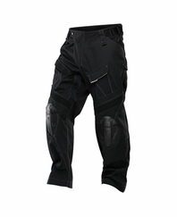 Dye 2.0 Tactical Paintball Pants- Black