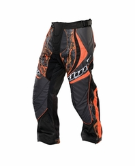 Dye 2013 C13 Paintball Pants - Dyetree Orange