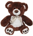 "10"" BROWN TEDDY BEAR"
