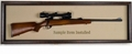 Select Rifle Display Case