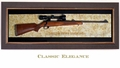 Rifle Display Case - Winter Sale!