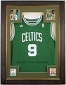 Basketball Jersey Display Case