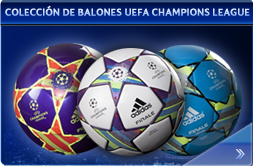 adidas Finale 11 UEFA Champions League Ball Collection