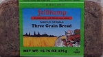 Feldkamp Three Grain Bread