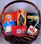 European Gift Basket