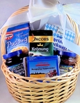 German Gift Basket