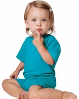 Personalized Infant Baby T-Romper