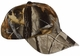 Series Garment-Washed Hunting Baseball Cap