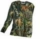 Port Authority� - Long Sleeve Mossy Oak� Performance Hunting T-Shirt
