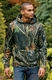 Port Authority� - Mossy Oak Sport-Wick� Hooded Hunting Sweatshirt