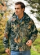 Customized Hunting Jacket by Port Authority� in Mossy Oak�