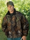 Port Authority� - Mossy Oak� Camouflage Challenger� Hunting Jacket