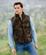 Port Authority� - Mossy Oak� Padded Hunting Vest
