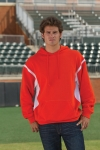Proline Jersey-Lined Hooded Sweatshirt for Personalized Embroidery Designs