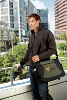 Port Authority Midcity Messenger Bag