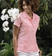 Cubavera Ladies� Guayabera Camp Shirt