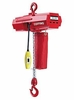 Coffing EMC 500 lb. Light Duty Electric Chain Hoist