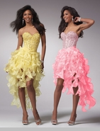 Top Dresses for Prom