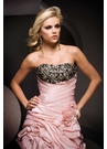 Tony Bowls Evening Gown 11069
