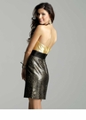 Clarisse 2012 Homecoming Dress 2052