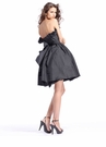 Black homecoming dresses 1309
