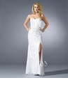 Sweetheart Sean Collection Prom Gown 90195 - More Colors Available!