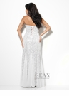 Elegant 2013 Prom Gown 50505 By Sean Collection