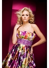Paris Prom Dress 110584