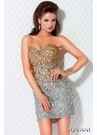 2012 Jovani Short Dress 171275