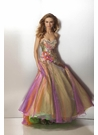 2012 Ball Gown Clarisse 17199
