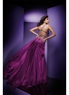 Paris Prom Dress 110755