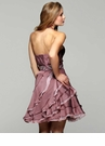 Short 2012 Clarisse Homecoming Dress 2022