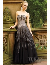 2012 Terani couture prom dress 720