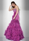 Jovani Trumpet Evening Gown 71441