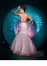 Tony Bowls Gown 111736