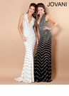 Jovani 2013 Long Prom Dress 6433