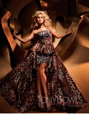 Tony Bowls prom dress 11153