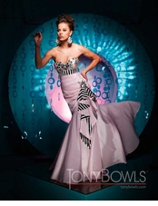 Tony Bowls prom dress 111736