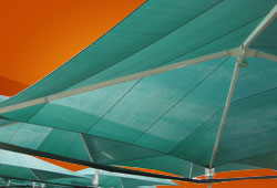 Shade Screen Tarps
