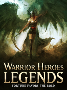 Warrior Heroes: Legends