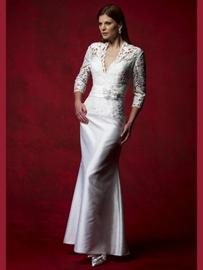 second wedding gown alyce 29143 item alyce bridal 29143 410 00